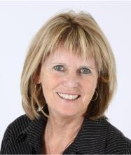 Lynda Gravel, Real Estate Broker