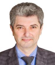 Gabriel Dumitru, Real Estate Broker