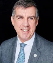 Richard Neault, Courtier immobilier résidentiel et commercial agréé DA