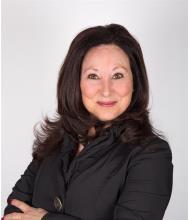 Carole Lavigne, Real Estate Broker