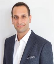 Sebastien Kadian, Real Estate Broker