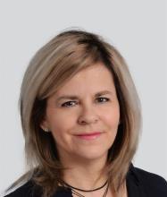 Christine Boucher, Real Estate Broker