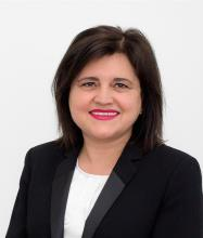 Tina Rodrigues, Residential Real Estate Broker