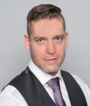 Junior Léopold Ouellet, Residential Real Estate Broker