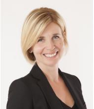 Sophie Bougie, Real Estate Broker