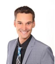 Anthony-Claude Cauhapé, Residential Real Estate Broker
