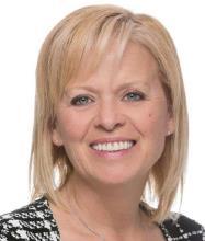 Claudia Boutet, Real Estate Broker