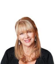 Joane Gauvreau, Real Estate Broker
