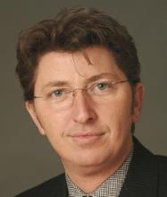 Jean-Luc Brault, Courtier immobilier