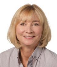 Lyne Tremblay, Real Estate Broker