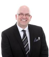 Dieter Smith, Residential and Commercial Real Estate Broker