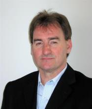 Marc Fortin, Real Estate Broker