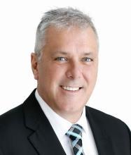 Pierre Thériault, Residential Real Estate Broker