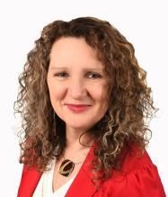 Linda St-Pierre, Courtier immobilier résidentiel et commercial