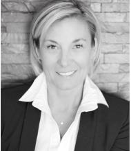 Nadia Maltais, Real Estate Broker