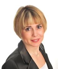 Tatiana Karpatcheva, Certified Residential and Commercial Real Estate Broker AEO