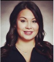 Nikita Mandanici-Smith, Residential Real Estate Broker