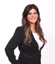 Roxanne Putorti, Courtier immobilier résidentiel