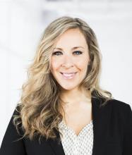 Geneviève Déry, Residential Real Estate Broker