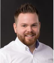 Benoit Therrien, Residential Real Estate Broker