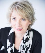 Martine Riopel, Residential Real Estate Broker