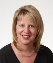 Suzanne Bertrand, Courtier immobilier résidentiel