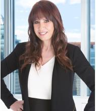 Khadija Kebboua, Certified Real Estate Broker AEO