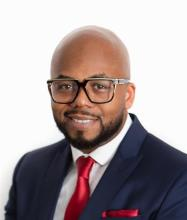 Ralph Jean-Paul, Residential and Commercial Real Estate Broker