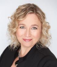 Stéphanie Dufresne, Courtier immobilier résidentiel