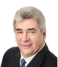 Roger Lauzon, Courtier immobilier