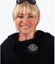 Cécile Poulin, Real Estate Broker