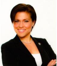 Fiona Costello, Real Estate Broker