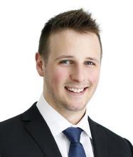 Anthony Simard, Courtier immobilier résidentiel et commercial
