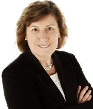 Lyne Marineau, Courtier immobilier résidentiel et commercial