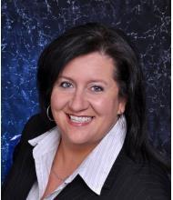 Patricia Musing, Residential Real Estate Broker