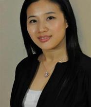 Amy Yu, Residential Real Estate Broker