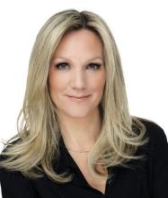 Béatrice Baudinet, Residential and Commercial Real Estate Broker