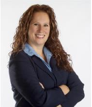 Annie Dubeau, Courtier immobilier