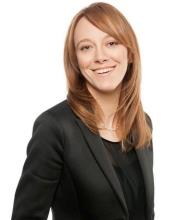 Mélanie St-Denis Courtier Immobilier Inc., Société par actions d'un courtier immobilier