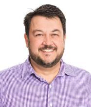 Paolo Rotondo, Real Estate Broker