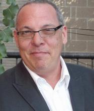 Luc Desrosiers, Courtier immobilier