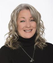 Elyse St-Jean, Residential and Commercial Real Estate Broker