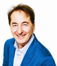 Raymond Larivière, Certified Real Estate Broker AEO
