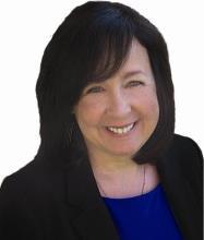 Michelle Bouchard, Courtier immobilier