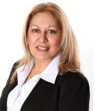Maria Jimenez, Courtier immobilier résidentiel et commercial agréé DA