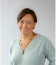 Kim Richardson, Courtier immobilier