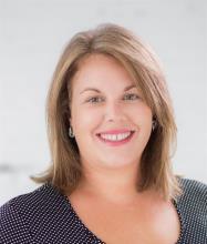 Maude Ashby-Cyr, Real Estate Broker