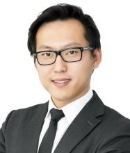 Yin Wing, Residential and Commercial Real Estate Broker
