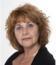 Maria Nizza Lisi, Courtier immobilier