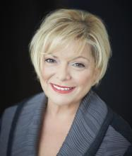 Manon Giguère, Residential and Commercial Real Estate Broker